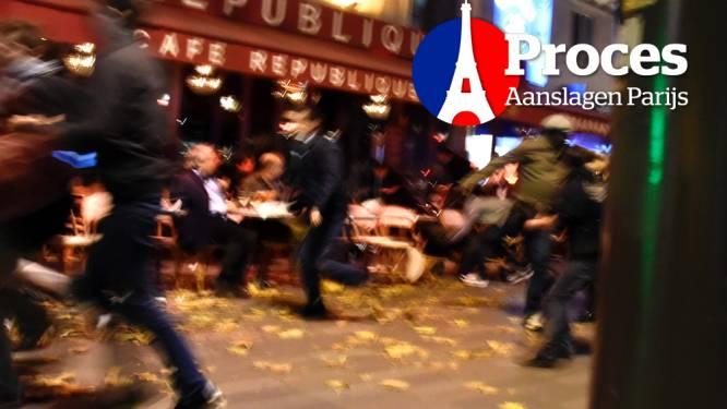 ANALYSE. Het lijkt alsof de Fransen ons weer de schuld willen geven van het bloedbad in Parijs