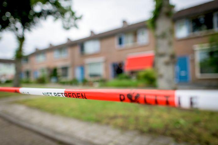 De politie heeft hondenbezitters in de buurt gevraagd of zij iets gezien hebben dat kan helpen in het oplossen van de zaak Daan Mellée.