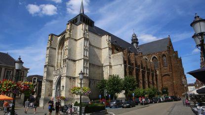 Vijf kerkelijke parochies worden één