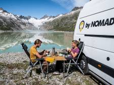 Ook deze digital nomads werkten noodgedwongen thuis: 'Mis het reizen, maar dat is luxeprobleem'