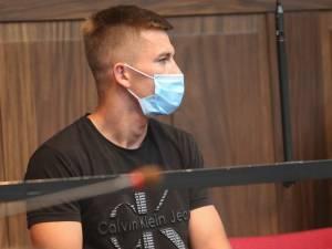 ASSISEN. Tommy Jonckheere (32) krijgt 7 jaar cel voor dodelijke messteek aan zijn beste vriend Will Deweert (55)
