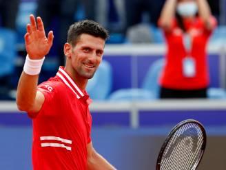 's Werelds nummer één Djokovic twijfelt of hij zonder fans aan Olympische Spelen zal deelnemen