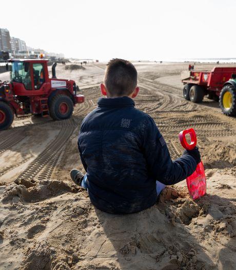 Rust in de winter: raad stemt tegen uitbreiding jaarrond strandtenten