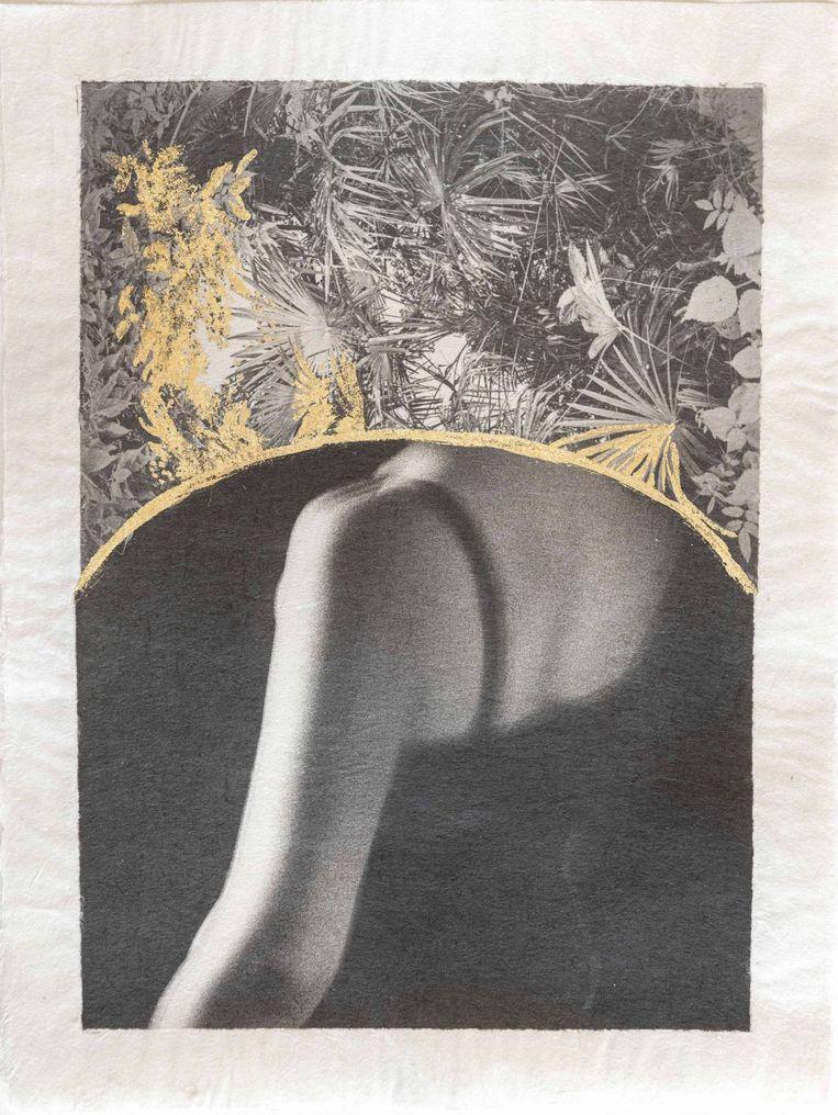Margaret Lansink, Bimyou (2021), Galerie Caroline O'Breen. Beeld Gallery viewer