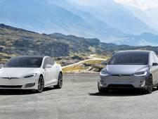 'Tesla-effect' zorgt voor extra waardeverlies luxe auto's