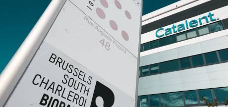 L'américain Catalent Pharma achète une société carolo pour 55 millions de dollars