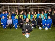 'Damesvoetbal moet echt bij de club gaan horen'