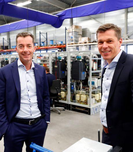 Hightech toeleverancier VHE uit Eindhoven strikt nieuwe investeerder Torqx voor verdere groei