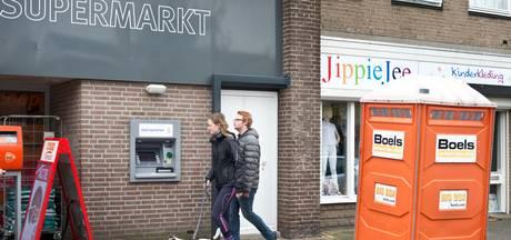Geldautomaten in Weurt, Wijchen en Molenhoek dicht om 'plofrisico'
