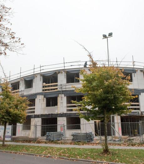 Gezocht: naam voor seniorencomplex in Ermelo