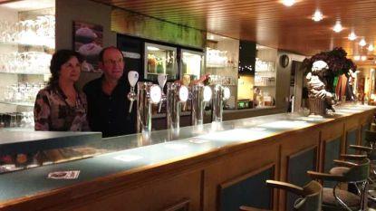 Taverne en snookerzaal Orchidee onverwachts en vroeger gesloten: Uitbaters moeten noodgedwongen stoppen wegens ziekte