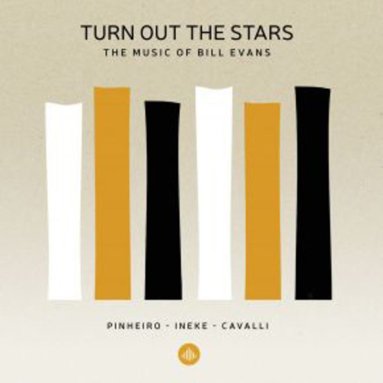 Turn out the Stars: the music of Bill Evans. Beeld Challenge Records