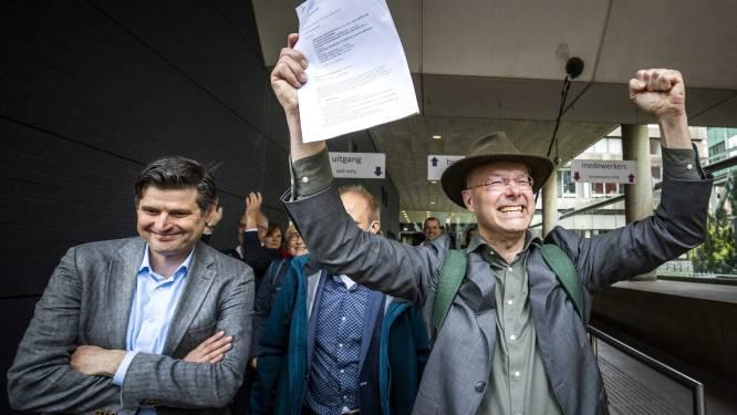 Time top 100: Nederlandse klimaatadvocaat Cox bij meest invloedrijke personen van 2021