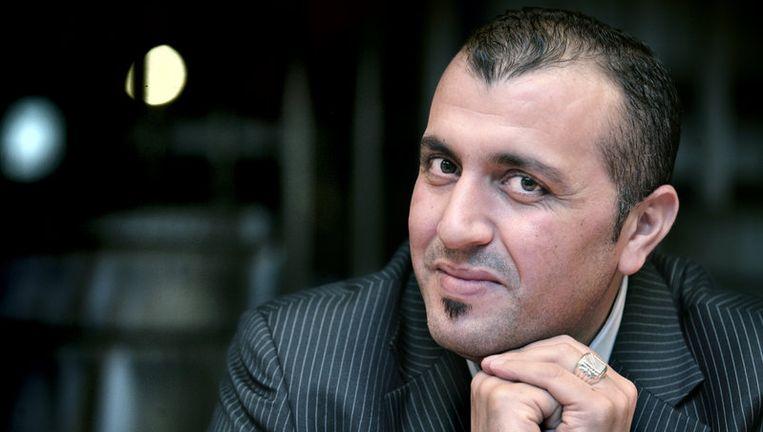Volgens het rapport is Baâdoud met recht lijsttrekker geworden, maar is in de voorbereiding veel mis gegaan. Foto Jean-Pierre Jans Beeld
