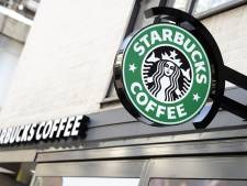 Starbucks opent langs de snelweg Dordrecht