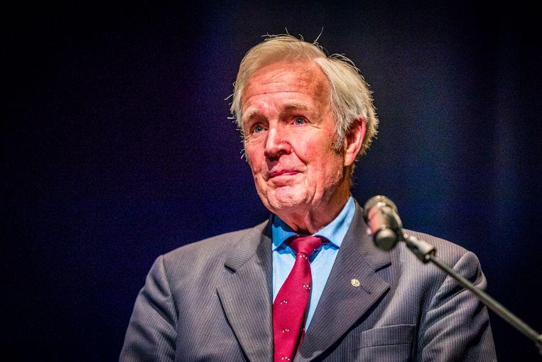Jan Terlouw Beeld ANP