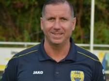 Durmusoglu nieuwe coach DOS'37