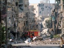 Les deux camps dénoncés par un rapport de l'ONU