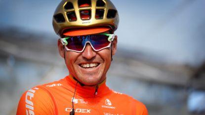 """Greg Van Avermaet op hoogtestage naar Livigno met Strade Bianche als eerste doel: """"Ik ben altijd goed na een break"""""""