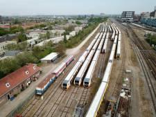 NS krijgt 48 dieseltreinen terug die Roemeens bedrijf maar niet ophaalde uit Nijmegen