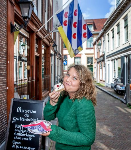 Friezen zijn echte zoetekauwen: zo maak je Fryske dúmkes