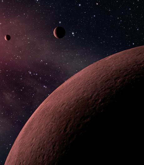 Bezoekers Vierdaagsefeesten kunnen op virtuele ruimtereis
