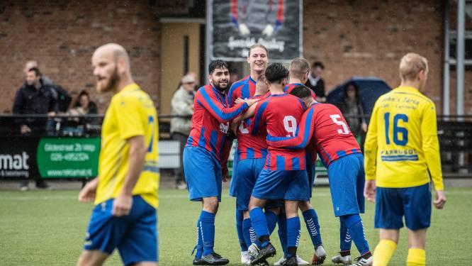 Sterk SC Doesburg wint ook van Veluwezoom, OBW rekent af met Lochem