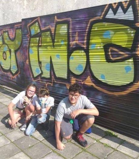 Des stages gratuits cet été pour les jeunes de Charleroi