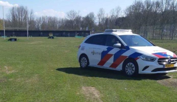 Politie Alphen