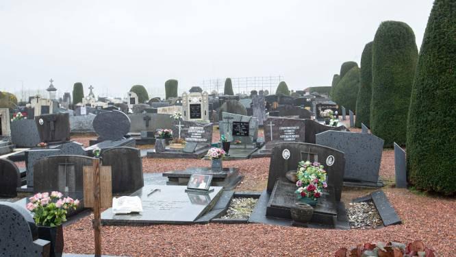 Asse neemt verwaarlozing begraafplaatsen onder handen