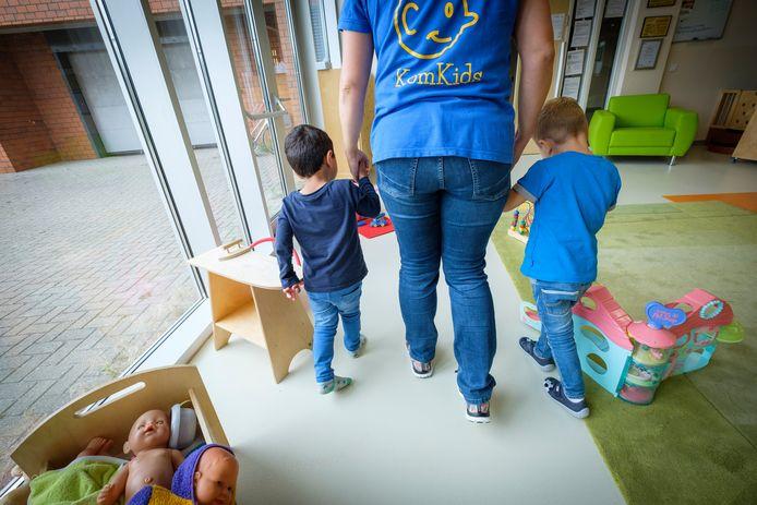 Kinderopvang LifeKids is nu nog gevestigd in het pand van Lentiz Life College in Schiedam, in het nieuwe schooljaar is er geen plek meer voor.