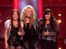 O'G3NE: van schattige zusjes tot vamps in The Voice