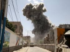 """L'opération au Yémen """"a empêché un complot contre la sécurité régionale"""""""