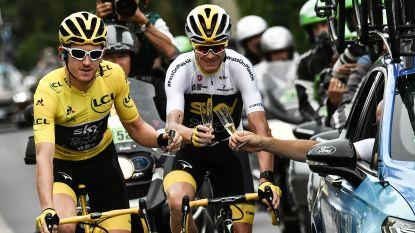 """""""Een ondoordringbare muur van geld"""": zorgen in wielerwereld om opvolger van Team Sky"""
