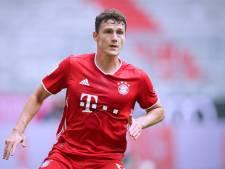 Bayern München reist zonder Pavard af naar Portugal: 'Hopelijk kan hij later nog aansluiten'