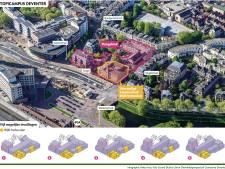 Banenmagneet Topicus kijkt in uiterste geval verder dan Deventer: 'Wij groeien, wij moeten door'