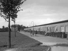 Tot 1974 liet de gemeente Utrecht 'asociale gezinnen' hier wonen