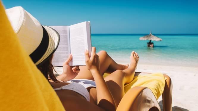 Lievegem deelt boeken uit aan wie boeken leest tijdens vakantie