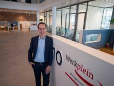 Almelose VVD-wethouder Maathuis neemt geen woord terug van omstreden uitlatingen sloop sociale huurwoningen