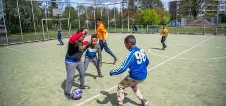 'Ieder nadeel heb z'n voordeel': even niet voetballen, maar Apeldoorn heeft primeur met Cruyff Court Plus