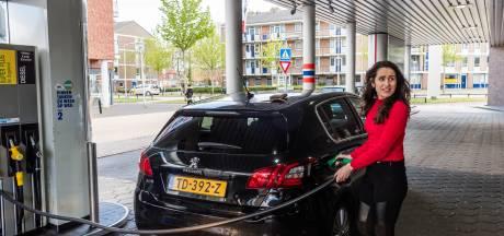 Benzine was nog nooit zó duur: hier in de regio tank je nu het goedkoopst (en dat scheelt soms wel 27 cent)
