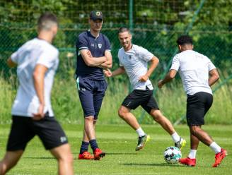 "KV Oostende vat voorbereiding nieuw seizoen aan: ""Met die vijfde plek van vorig jaar, koop je nu niks meer"""