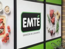 Zeven EmTé-supermarkten in regio veranderen in Jumbo