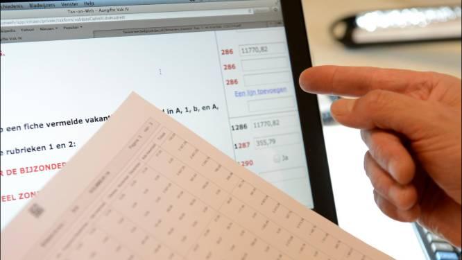 Tijdelijk werkloos tijdens coronacrisis en bang voor belastingbrief? Digitale berekeningstool 'TaxCalc' rekent het voor je uit