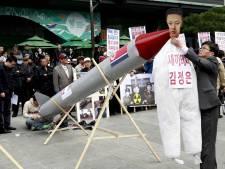 La Chine n'était pas au courant du tir nord-coréen