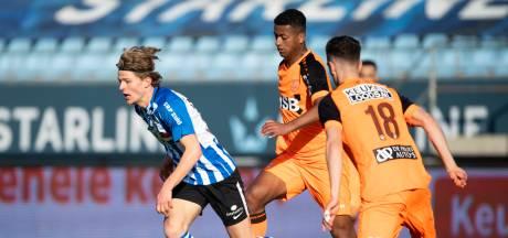 Samenvatting | FC Eindhoven - FC Volendam