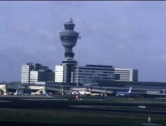 Journalist smokkelt bom aan boord van vliegtuig op Schiphol