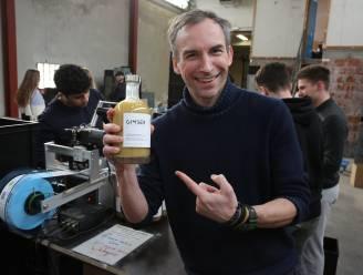 """Belgisch Gimber verovert Europa: """"Binnenkort drinken ook de Japanners ons gemberdrankje"""""""