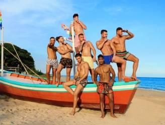 """Dit zijn de mannelijke verleiders van 'Temptation Island': """"Versiertruc? Ik ben de versiertruc"""""""