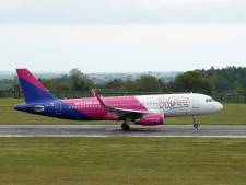 Wizz Air ajoute deux nouvelles destinations à l'aéroport de Charleroi